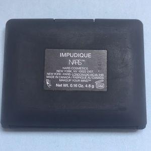 NARS Makeup - Nars Powder Blush In Impudique